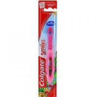 Зубная щетка Colgate Smiles для детей 0-2 года (мягкая)