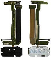Шлейф для Nokia N95 8Gb с 3G камерой межплатный и с верхним клавиатурным модулем
