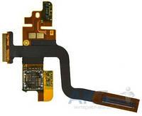 Шлейф для Sony Ericsson Z555 с разъёмом под камеру Original