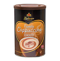 Капучино со вкусом шоколада Bellarom Family Cappuccino Choco, 500 гр.