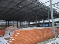 Строительная компания выполнит любые строительные работы