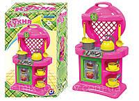 """Іграшка """"Кухня 10 Технок"""" (2155)"""