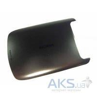Задняя часть корпуса (крышка аккумулятора) Nokia C7-00 Original Black