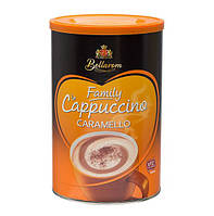 Капучино с карамелью Bellarom Family Cappuccino Caramello, 500 гр.