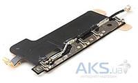 Шлейф для Apple iPhone 4 с антенной Wi-Fi и коаксиальным кабелем Original