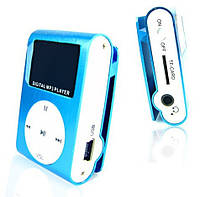 MP3 с LCD, USB, Наушники, Коробка