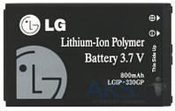 Аккумулятор LG KF240 / LGIP-330G (800 mAh) Original