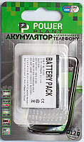 Аккумулятор Blackberry 9100 3G Pearl / DV00DV6068 (2200 mAh) PowerPlant