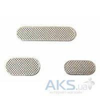 Aksline Защитная сеточка для Apple iPhone 4 / iPhone 4S комплект, 3шт
