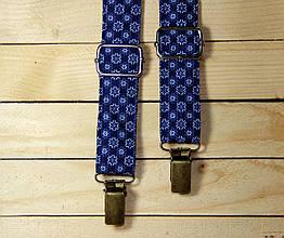 Подтяжки для брюк (030142)