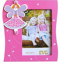"Фоторамка ""Pink Fairy"", 10*15, EVG"