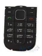 Клавиатура (кнопки) Nokia 1202 Black