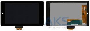 Дисплей для планшета Asus Google Nexus 7 ME370 + Touchscreen