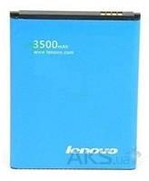 Аккумулятор Lenovo P770 IdeaPhone / BL205 (3500 mAh) Original
