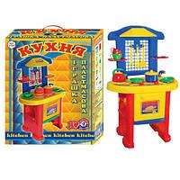 """Іграшка """"Кухня 3 Технок"""" 2124"""