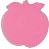 Блоки бумаги для записей с клейким слоем «яблоко» BM.2360