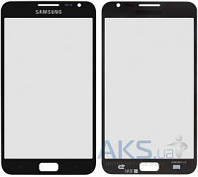 Стекло для Samsung Galaxy Note I9220, N7000 Black