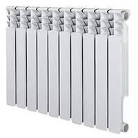 Алюминиевый радиатор Haisser Grunhelm GR500-100AL 63808 (63808)