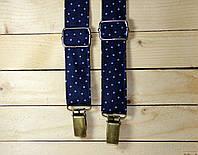 Подтяжки для брюк I&M (030102)