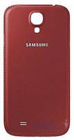 Задняя часть корпуса (крышка аккумулятора) Samsung i9500 Galaxy S4 / i9505 Galaxy S4 Original Red