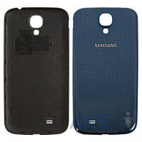 Задняя часть корпуса (крышка аккумулятора) Samsung i9500 Galaxy S4 / i9505 Galaxy S4 Original Blue