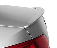 Спойлер крышки багажника Volkswagen Jetta VI 2010-