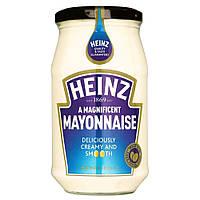 Майонез Heinz Mayonnaise, 450 гр.