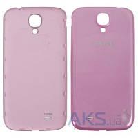 Задняя часть корпуса (крышка аккумулятора) Samsung i9500 Galaxy S4 / i9505 Galaxy S4 Original Pink