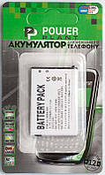 Аккумулятор HTC Dream / DREA160 / BA S370 / DV00DV6155 (1150 mAh) PowerPlant