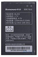 Аккумулятор Lenovo A369 IdeaPhone / BL203 (1500 mAh) Original