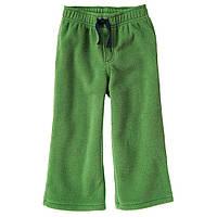 Детские флисовые штаны для мальчика. 18-24 месяца