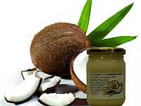Кокосовое масло натуральное рафинированное 100 мл