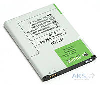 Аккумулятор Samsung N7100 Galaxy Note 2 / EB595675LU / DV00DV6111 (2400 mAh) PowerPlant