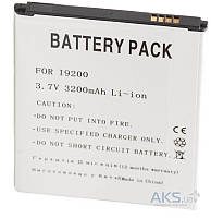 Аккумулятор Samsung i9200 Galaxy Mega 6.3 / EB-B700BE / EB-B700BEBEC / DV00DV6180 (3200 mAh) PowerPlant