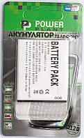 Аккумулятор Samsung W999 / EB445163VU / DV00DV6123 (1550 mAh) PowerPlant