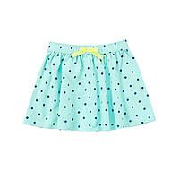 Детская трикотажная юбка. 4 года