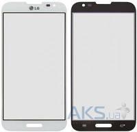 Стекло для LG Optimus G Pro E980, E988 White