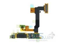 Шлейф для Sony Ericsson U1i Satio для камеры с динамиком Original