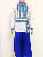 Костюм для хлопчика в українському стилі 146