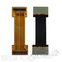 Шлейф для Nokia 5730 / E75 межплатный Original