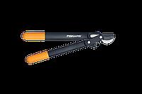 Сучкорез плоскостной PowerGear™ с загнутыми лезвиями (S) L70 Fiskars