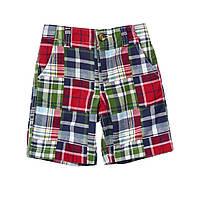 Детские летние шорты для мальчика. 6-12, 12-18, 18-24 месяца