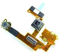 Шлейф для Nokia 5800 XpressMusic c датчиком приближения, 3G камерой и динамиком