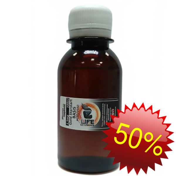 Готовая база для парения eLife Promo Pack 100 ml