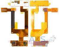 Шлейф для Nokia C2-02 / C2-03 / C2-06 / C2-07 / C2-08 / C2-09 межплатный с верхним клавиатурным модулем Original