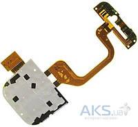 Шлейф для Nokia E75 с верхним клавиатурным модулем [без камеры]