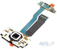 Шлейф для Nokia N85 с верхним клавиатурным модулем и камерой