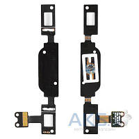 Шлейф для Samsung i8552 Galaxy Win c кнопкой Home и подсветкой Original