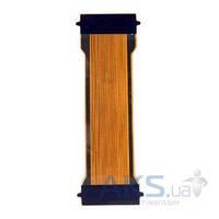Шлейф для Sony Ericsson T715 слайдера