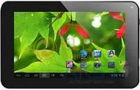 Сенсорные панели (тачскрин) Cube U25GT, U26GT, Ployer Momo 9 Mrm-Power, ViewSonic ViewPad 70D Black